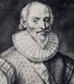 Antoine de Buade Frontenac